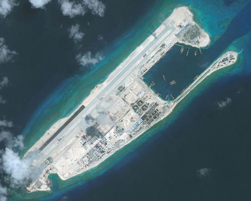 Bác phán quyết Biển Đông, Trung Quốc có thể bị đưa ra Hội đồng Bảo an 1