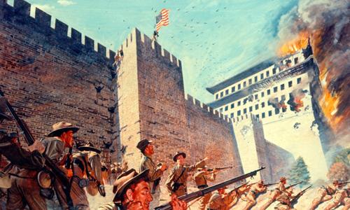 Trận tử thủ của Thủy quân lục chiến Mỹ trên đất Trung Quốc 3