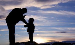 Cảm ơn vì cha đã huấn luyện con như người lính từ bé