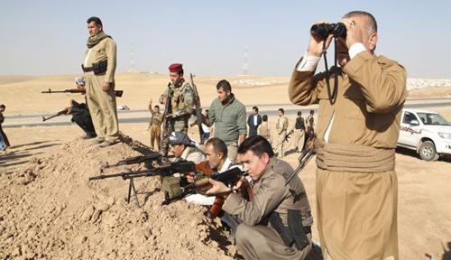 Cuộc chiến ngầm sau thảm bại của IS ở Syria 3