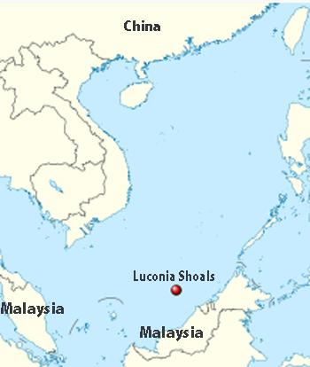 Trung Quốc gây hấn ở Biển Đông, Malaysia ngày càng cứng rắn 2