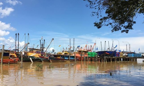 Trung Quốc gây hấn ở Biển Đông, Malaysia ngày càng cứng rắn 1