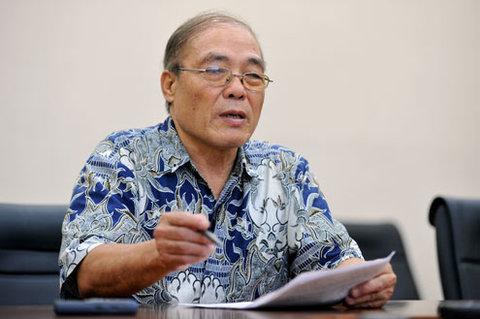 Chuyên gia Việt và cuộc phỏng vấn với đài Trung Quốc về chuyến thăm của Obama 1