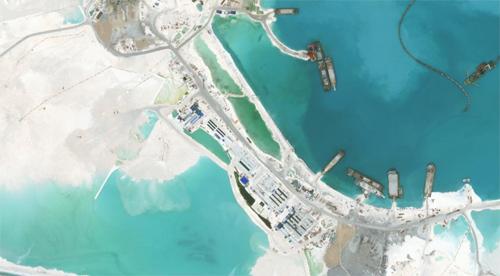 Trung Quốc ở Biển Đông - tâm điểm chỉ trích tại các kỳ Đối thoại Shangri-la 1