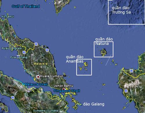 Tàu hải cảnh khổng lồ - vũ khí uy hiếp của Trung Quốc ở Biển Đông 3