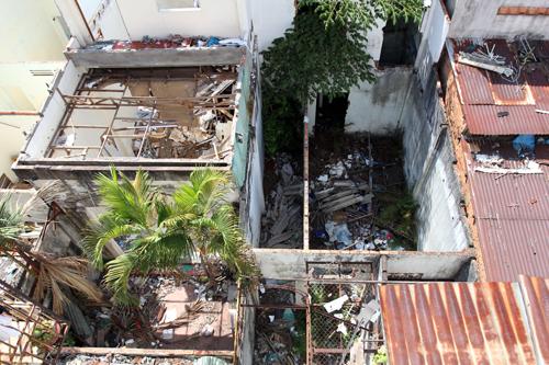 TP HCM khẩn cấp di dời người dân khỏi chung cư 50 tuổi 2