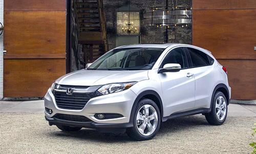 Người Mỹ mua được SUV nào giá dưới 25.000 USD? 1