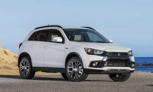 Người Mỹ mua được SUV nào giá dưới 25.000 USD? 2