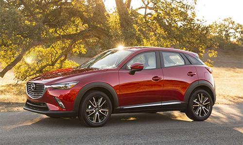 Người Mỹ mua được SUV nào giá dưới 25.000 USD? 3