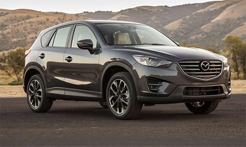 Người Mỹ mua được SUV nào giá dưới 25.000 USD? 6