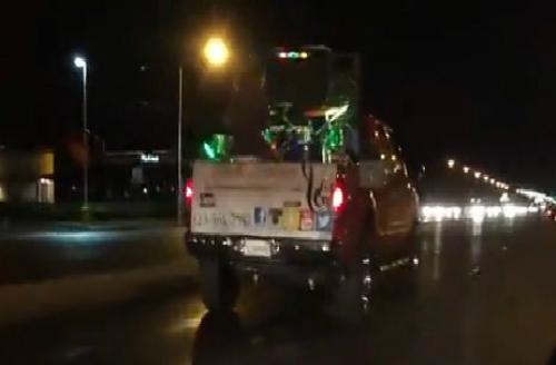 Xe cứu thương vượt đèn đỏ gây tai nạn 4