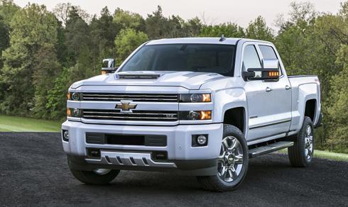 GM phát triển hệ thống nạp khí mới 1