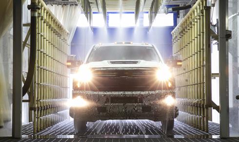 GM phát triển hệ thống nạp khí mới 2