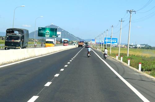 Bộ Tài chính: Quốc lộ 1 tăng sai vốn đầu tư gần 1.900 tỷ đồng 1