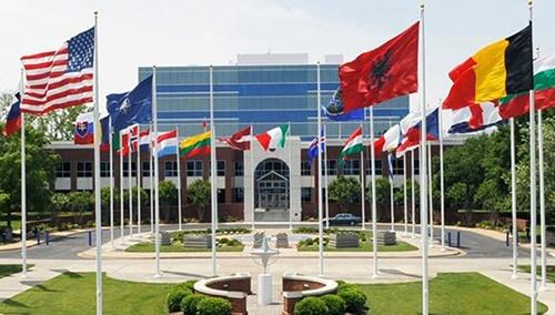 Đầu não hoạch định tương lai của NATO 1
