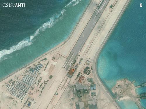Lập luận nực cười của Trung Quốc để bác phán quyết Biển Đông 3