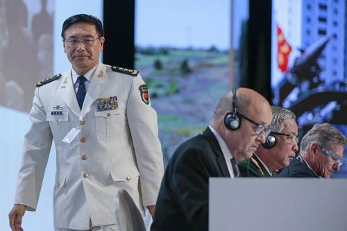 Lập luận nực cười của Trung Quốc để bác phán quyết Biển Đông 1