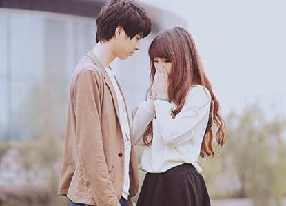 Tôi yêu sâu nặng nhưng bạn gái vẫn hời hợt