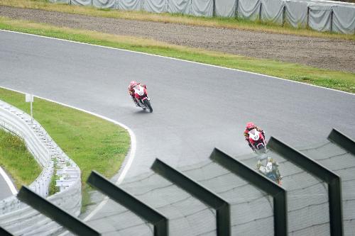 Tay đua Việt Nam lên ngôi tại giải đua môtô châu Á 3