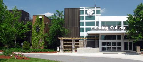 Tham gia trao đổi du học Canada tại Fleming College