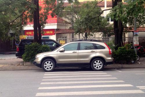 Những tình huống luật tài xế Việt dễ nhầm 6