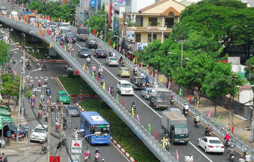 Những tình huống luật tài xế Việt dễ nhầm 2