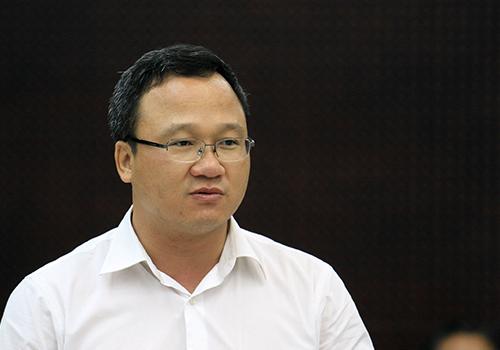 Bí thư Đà Nẵng nhận trách nhiệm vụ chìm tàu 2