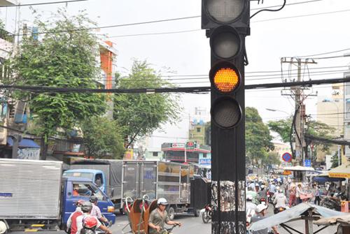Những tình huống luật tài xế Việt dễ nhầm 5