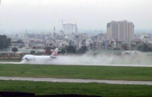 TP HCM khẩn cấp chống ngập cho sân bay Tân Sơn Nhất 1