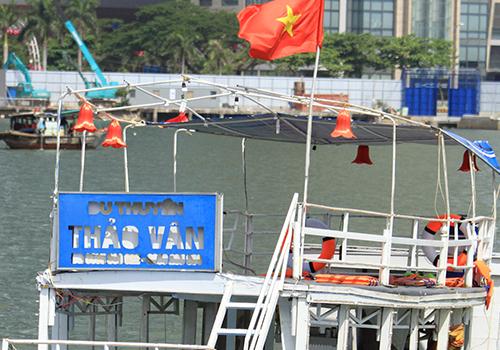 Bí thư Đà Nẵng nhận trách nhiệm vụ chìm tàu 3