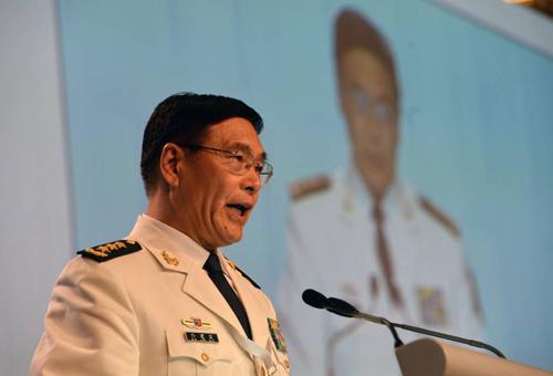 Thái độ của Trung Quốc báo hiệu căng thẳng gia tăng ở Biển Đông 1