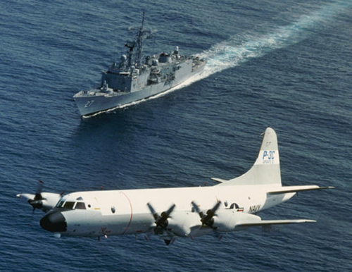 Tướng NATO: Phi cơ P-3C phù hợp cho Việt Nam tuần tra biển 2