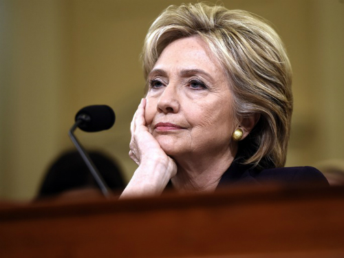 Hillary Clinton và hành trình gian truân để đi vào lịch sử chính trường Mỹ 2