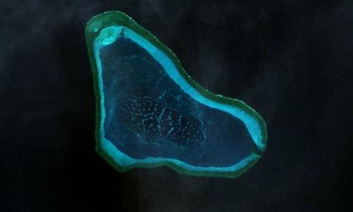 Lập trường nhượng bộ Trung Quốc ở Biển Đông của tân tổng thống Philippines 2