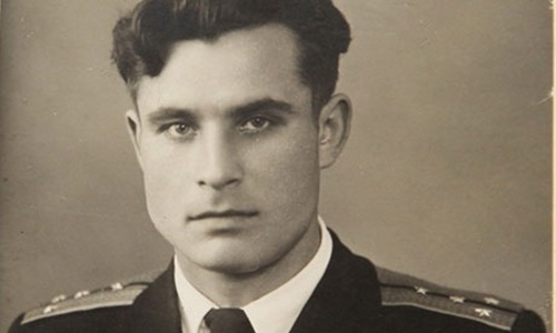 """Phút """"cúi đầu"""" của người lính Nga cứu thế giới khỏi thảm họa hạt nhân 1"""