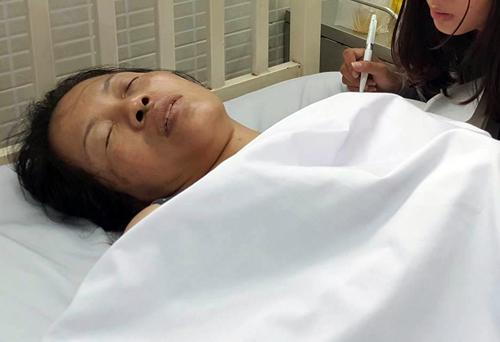 """Người thoát khỏi đám cháy ở Sài Gòn: """"Tôi nghe 4 đứa kêu la phía sau"""" 1"""