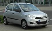 400 triệu có nên mua xe Hyundai i10 chạy uber?