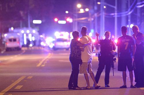 Hai lần qua mặt FBI của nghi phạm vụ thảm sát ở Mỹ 2