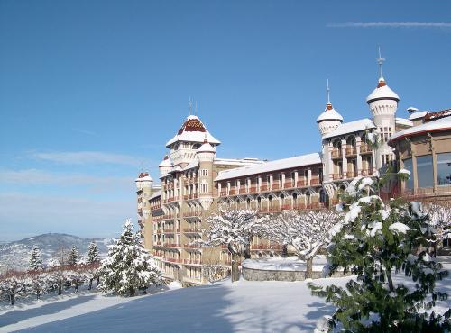 Du học Thụy Sĩ ngành quản trị du lịch khách sạn