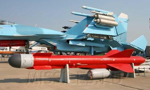 Su-30MK2 - tiêm kích tuần tra biển tầm xa 2