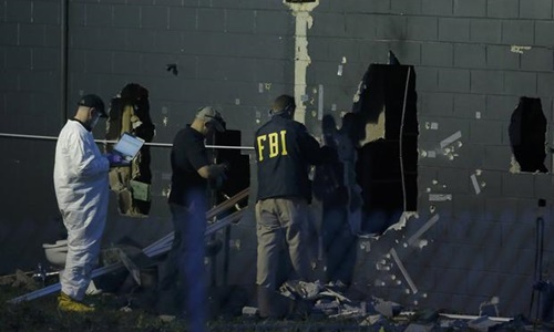 Chờ 3 tiếng mới đột kích diệt kẻ xả súng, cảnh sát Mỹ gây tranh cãi 2