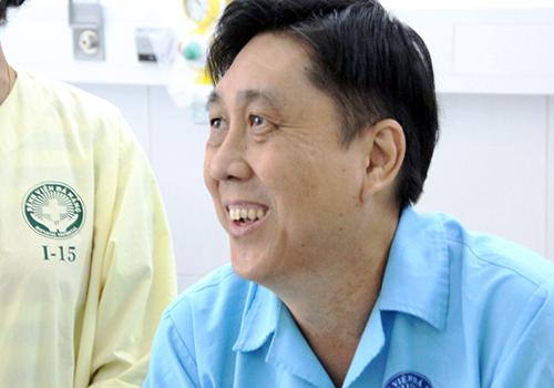 Tiến sĩ Malaysia lỡ hội thảo quốc tế vì tai nạn chìm tàu 1
