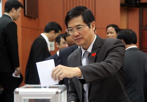 Hàng loạt lãnh đạo Quảng Nam tái cử với tỷ lệ 100% phiếu bầu 1