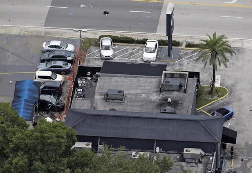 Chờ 3 tiếng mới đột kích diệt kẻ xả súng, cảnh sát Mỹ gây tranh cãi 3