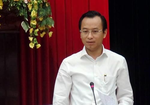 """Ông Nguyễn Xuân Anh: """"Đà Nẵng không có khái niệm chạy chức"""" 1"""