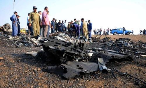 Vì sao tiêm kích Su-30 Ấn Độ liên tục gặp nạn 1