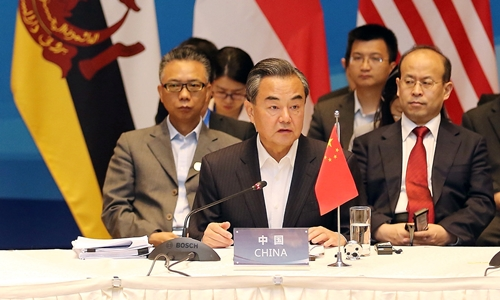Indonesia: Việc ASEAN ra tuyên bố chung về Biển Đông là nhầm lẫn