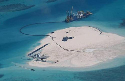 Bản tuyên bố chung đoản mệnh về Biển Đông của ASEAN 2