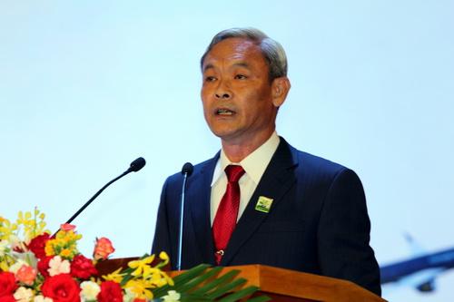 Bí thư Tỉnh ủy Đồng Nai được bầu làm chủ tịch HĐND 1