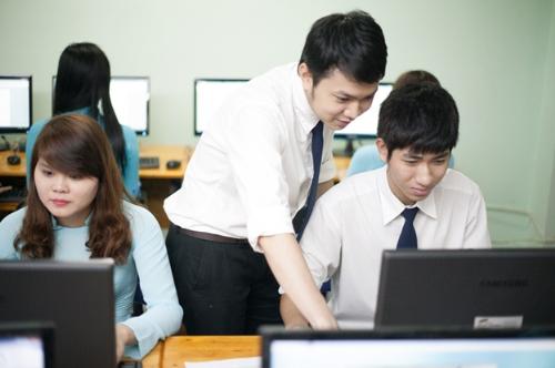 Đại học Văn Hiến xét tuyển bằng học bạ đợt 2 - ảnh 1